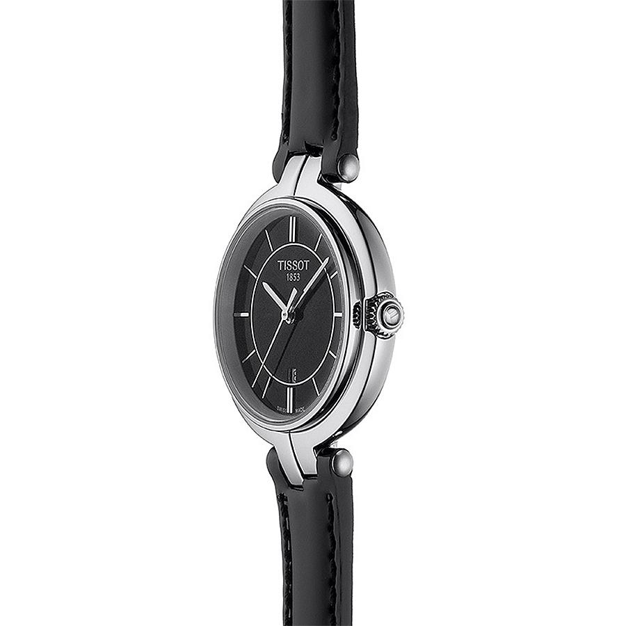 Tissot T094.210.16.051.00 zegarek damski Flamingo