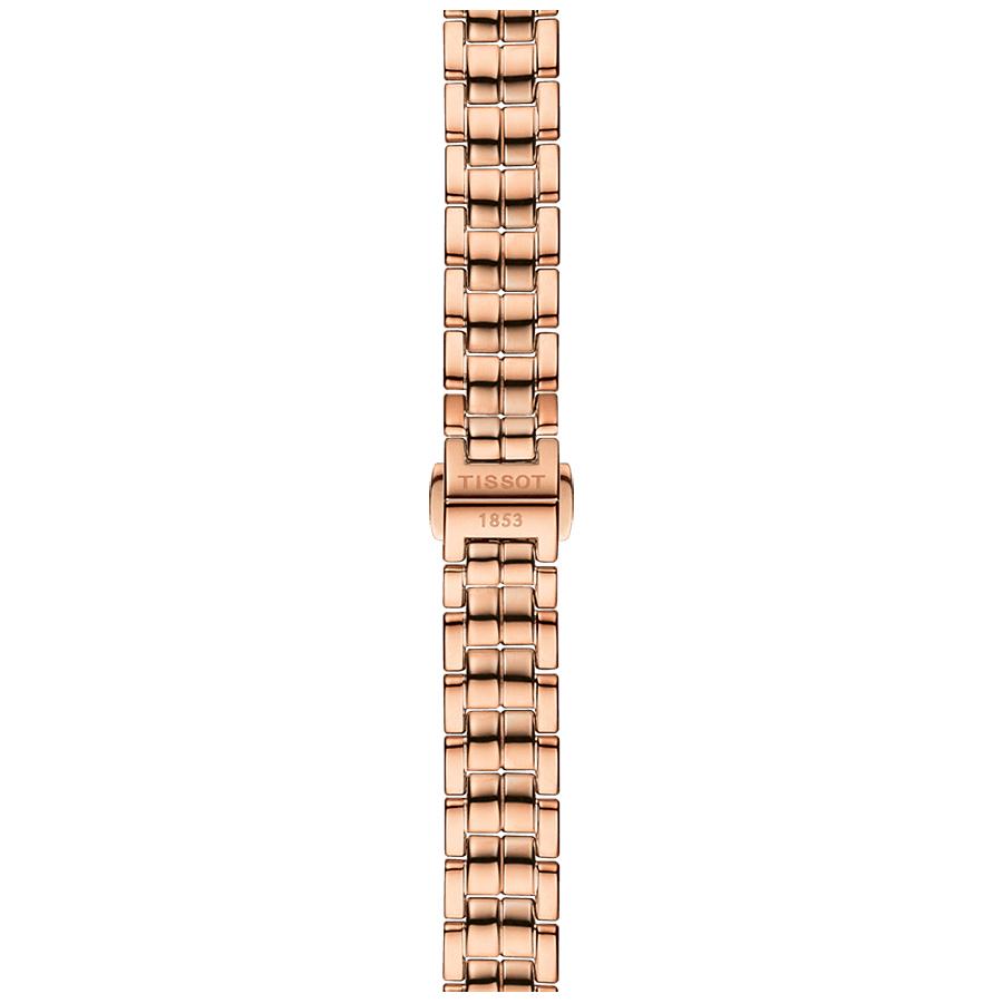 Tissot T094.210.33.111.01 zegarek damski Flamingo