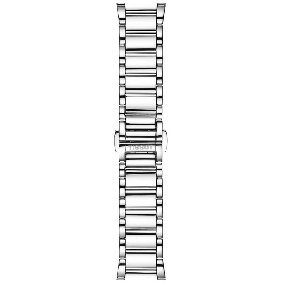 Tissot T105.309.11.116.00 damski zegarek Generosi-T bransoleta