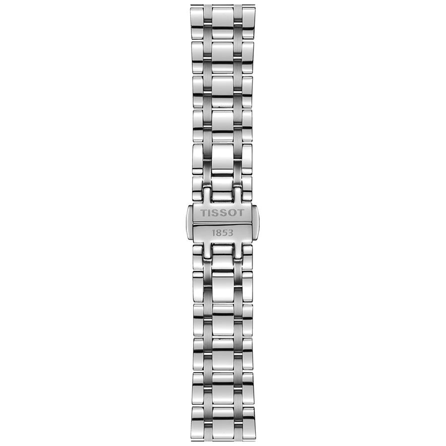 Tissot T050.207.11.011.04 damski zegarek Lady Heart bransoleta
