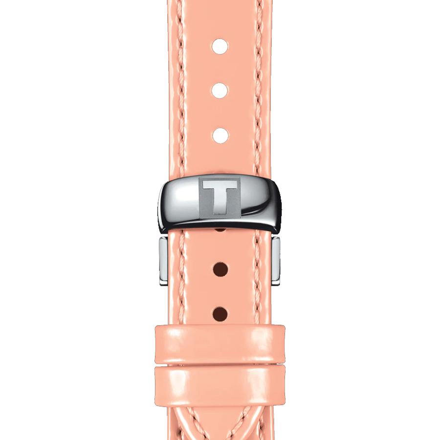 Tissot T050.207.16.117.00 damski zegarek Lady pasek