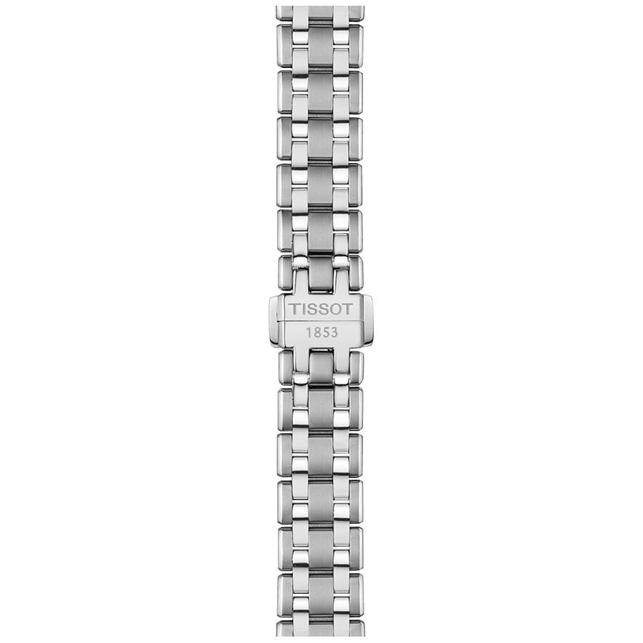 zegarek Tissot T072.010.11.118.00 kwarcowy damski Lady LADY QUARTZ SMALL LADY