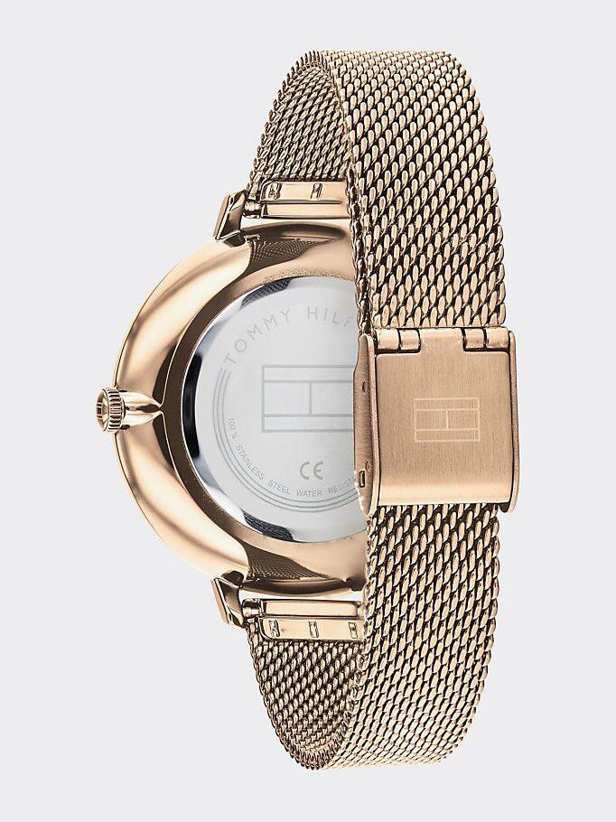 Tommy Hilfiger 1782158 damski zegarek Damskie bransoleta