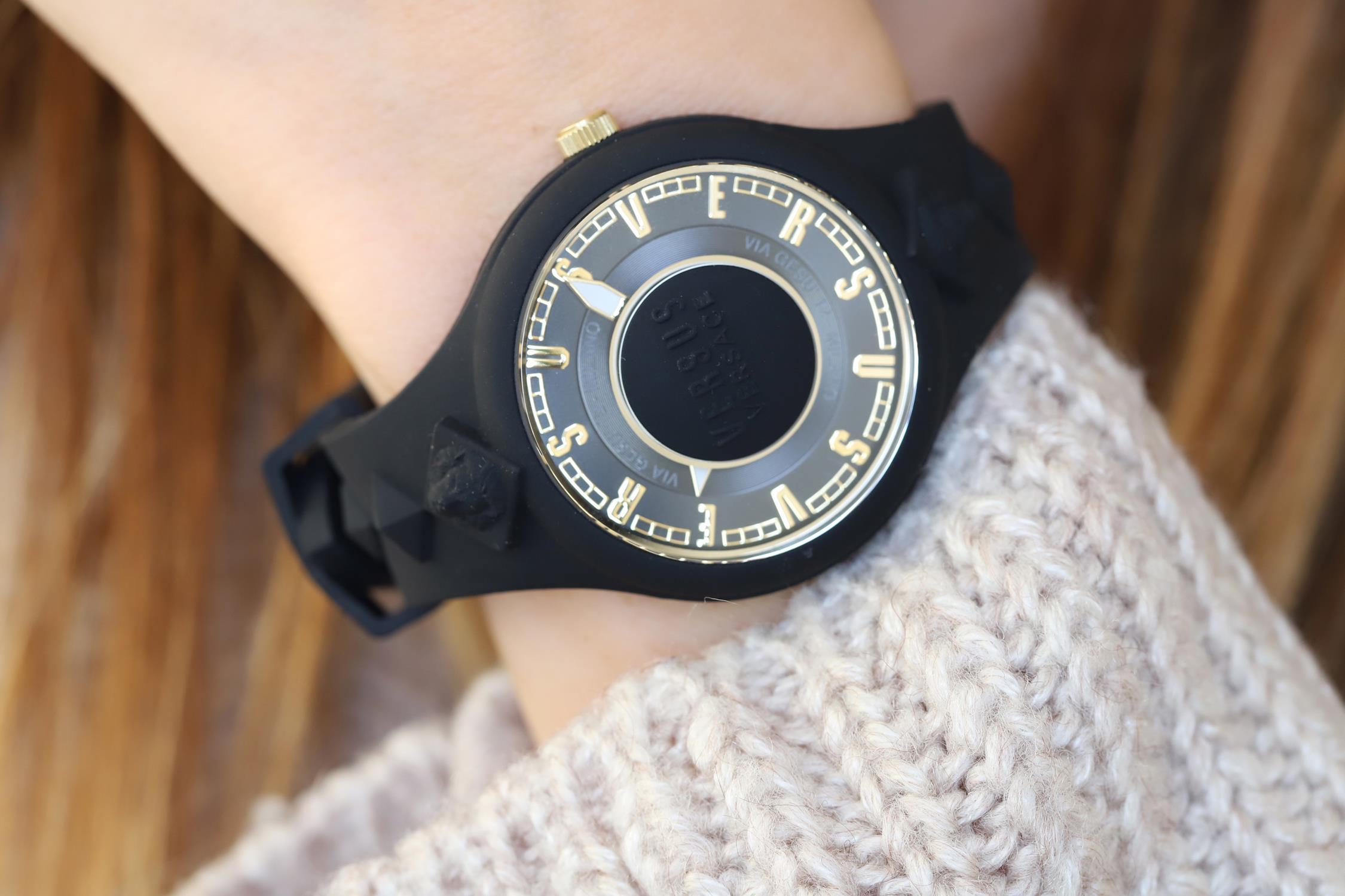 zegarek Versus Versace VSP1R0319 kwarcowy damski Damskie