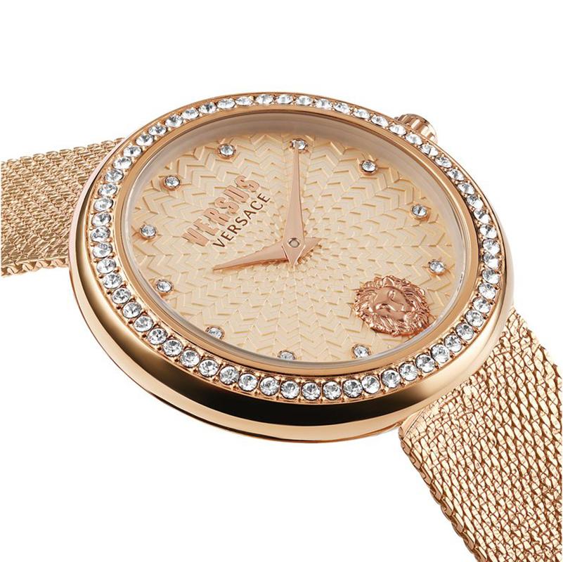 Versus Versace VSPEN1620 zegarek damski Damskie