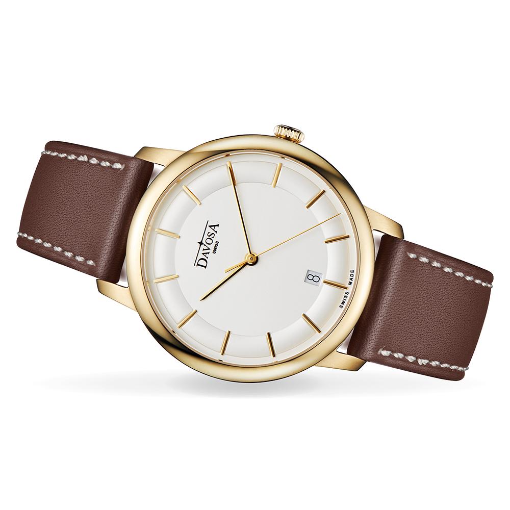 Davosa 162.481.15 zegarek męski Executive