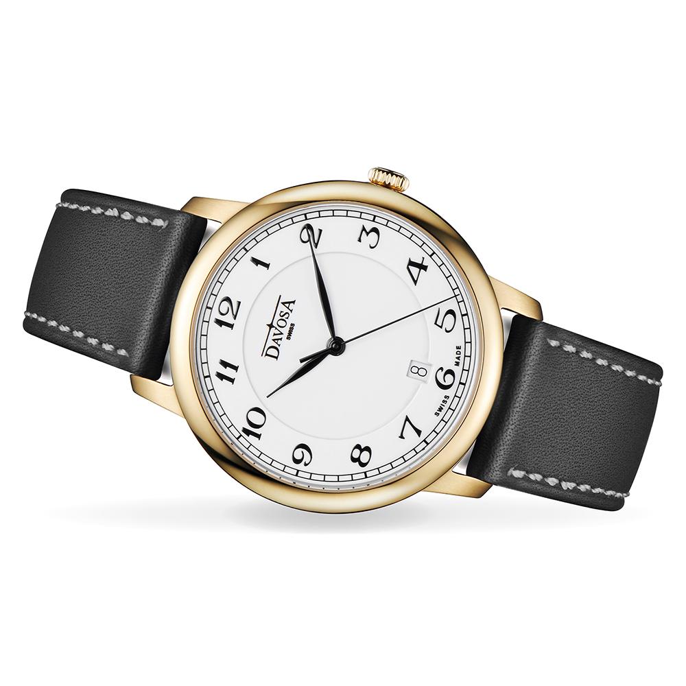 Davosa 162.481.26 zegarek męski Executive