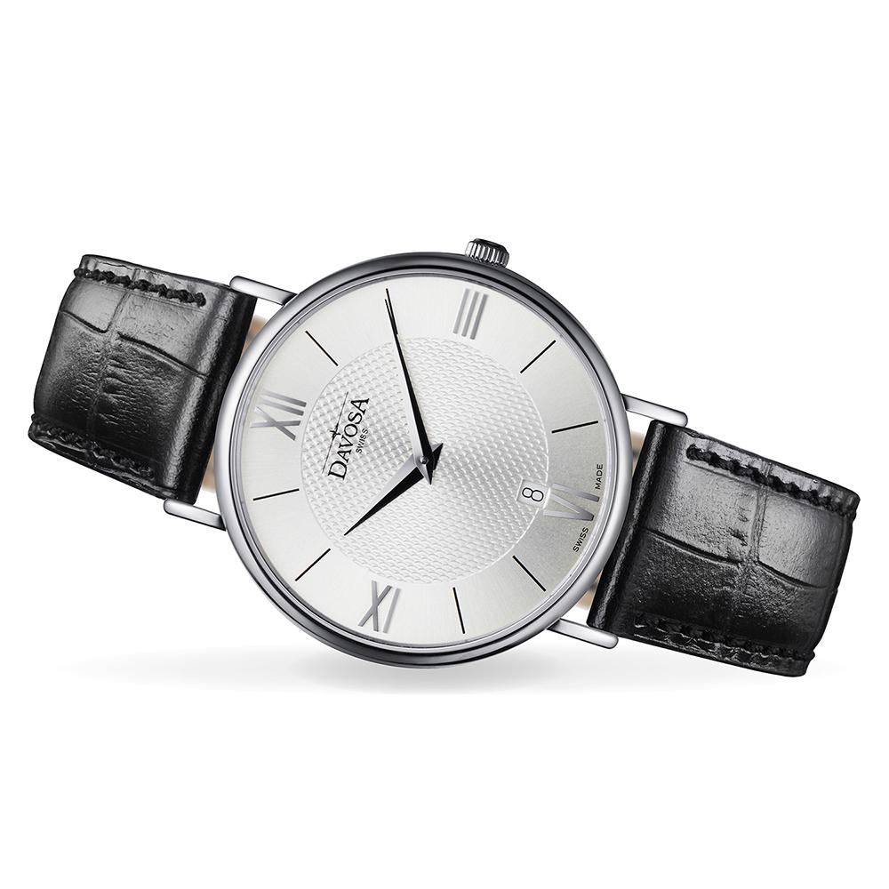 Davosa 162.485.15 zegarek męski Executive