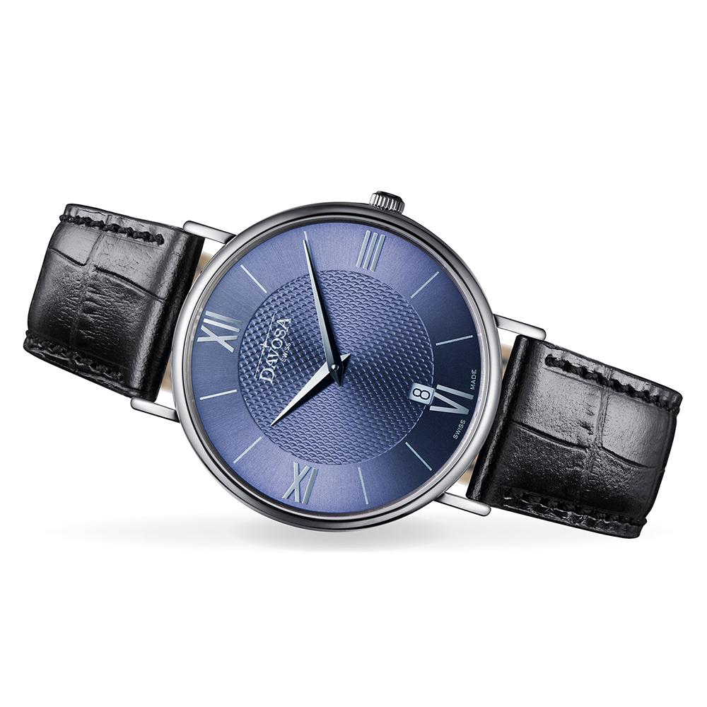 Davosa 162.485.45 zegarek męski Executive