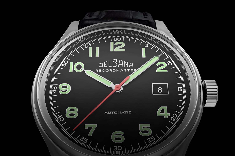 zegarek Delbana 41602.722.6.032 Paris