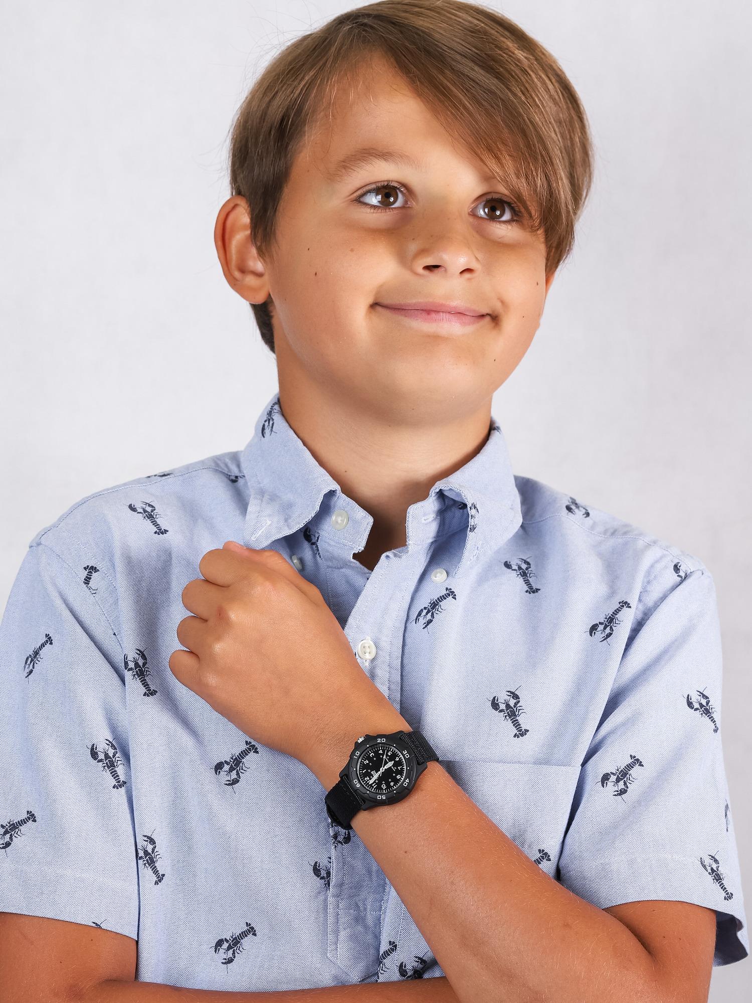 Lorus RRX89FX9 zegarek dla dzieci Dla dzieci