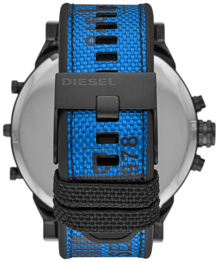 zegarek DZ7434 męski z chronograf Daddies