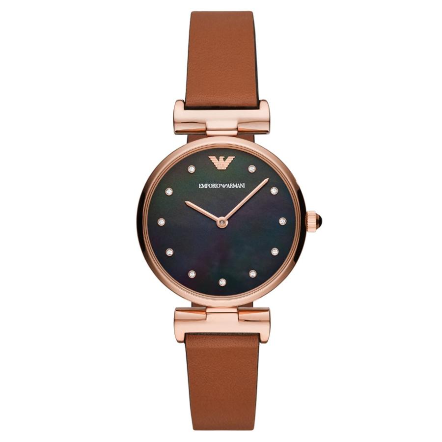 Emporio Armani AR11296 zegarek klasyczny Ladies