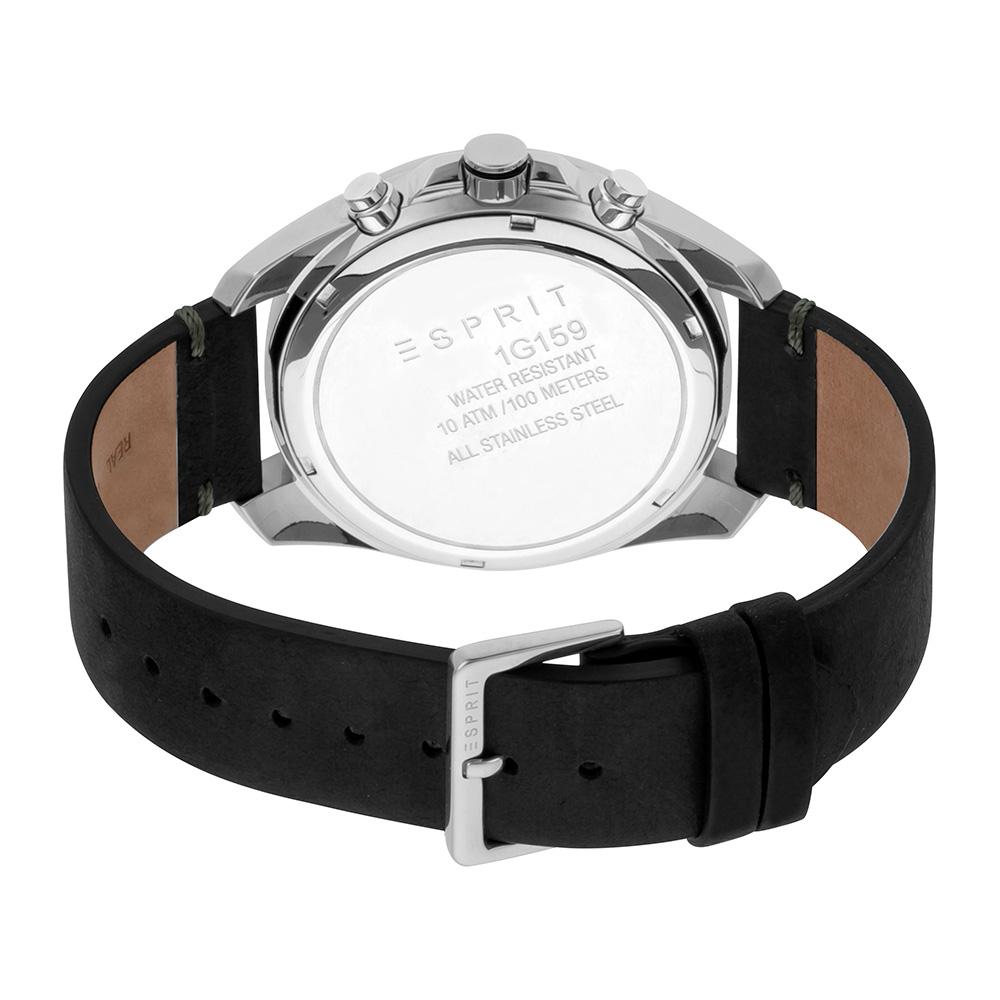 zegarek ES1G159L0025 męski z chronograf Męskie