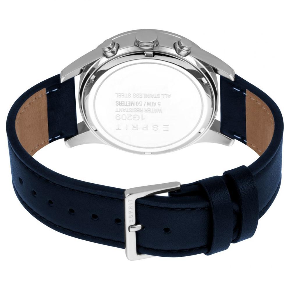 zegarek Esprit ES1G209L0025 męski z chronograf Męskie