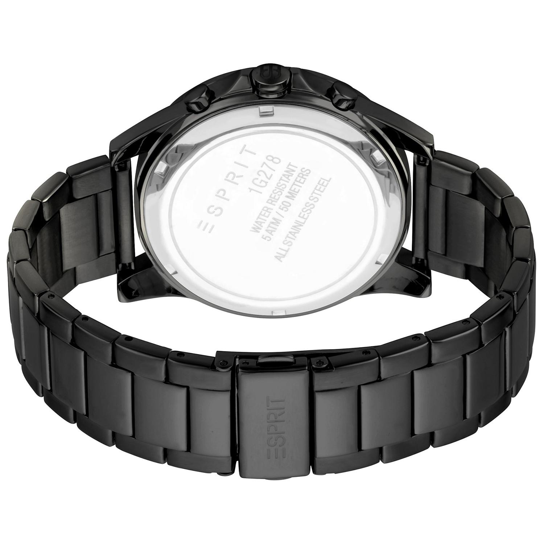 zegarek Esprit ES1G278M0085 męski z chronograf Męskie