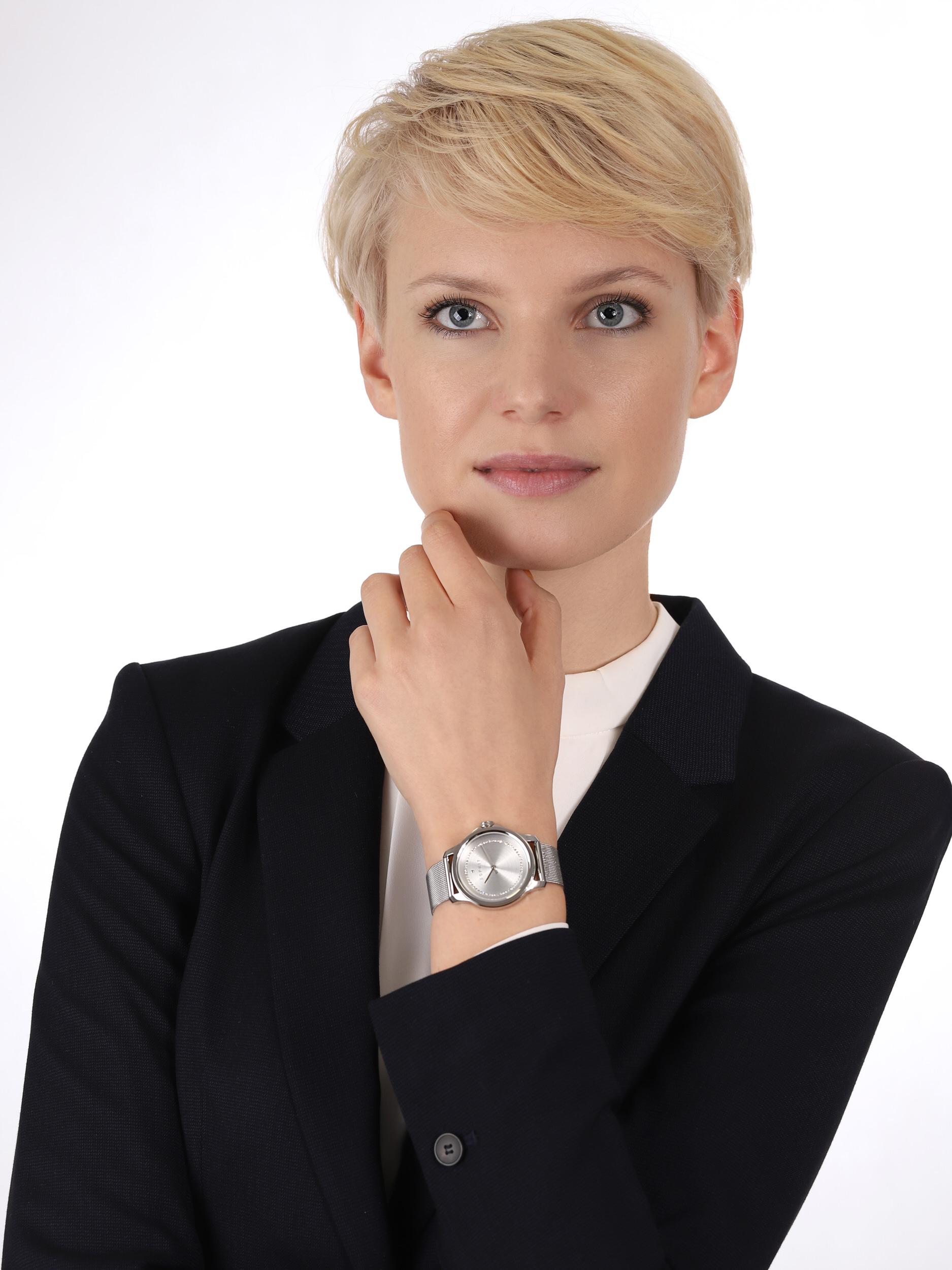 zegarek Esprit ES1L147M0055 kwarcowy damski Damskie