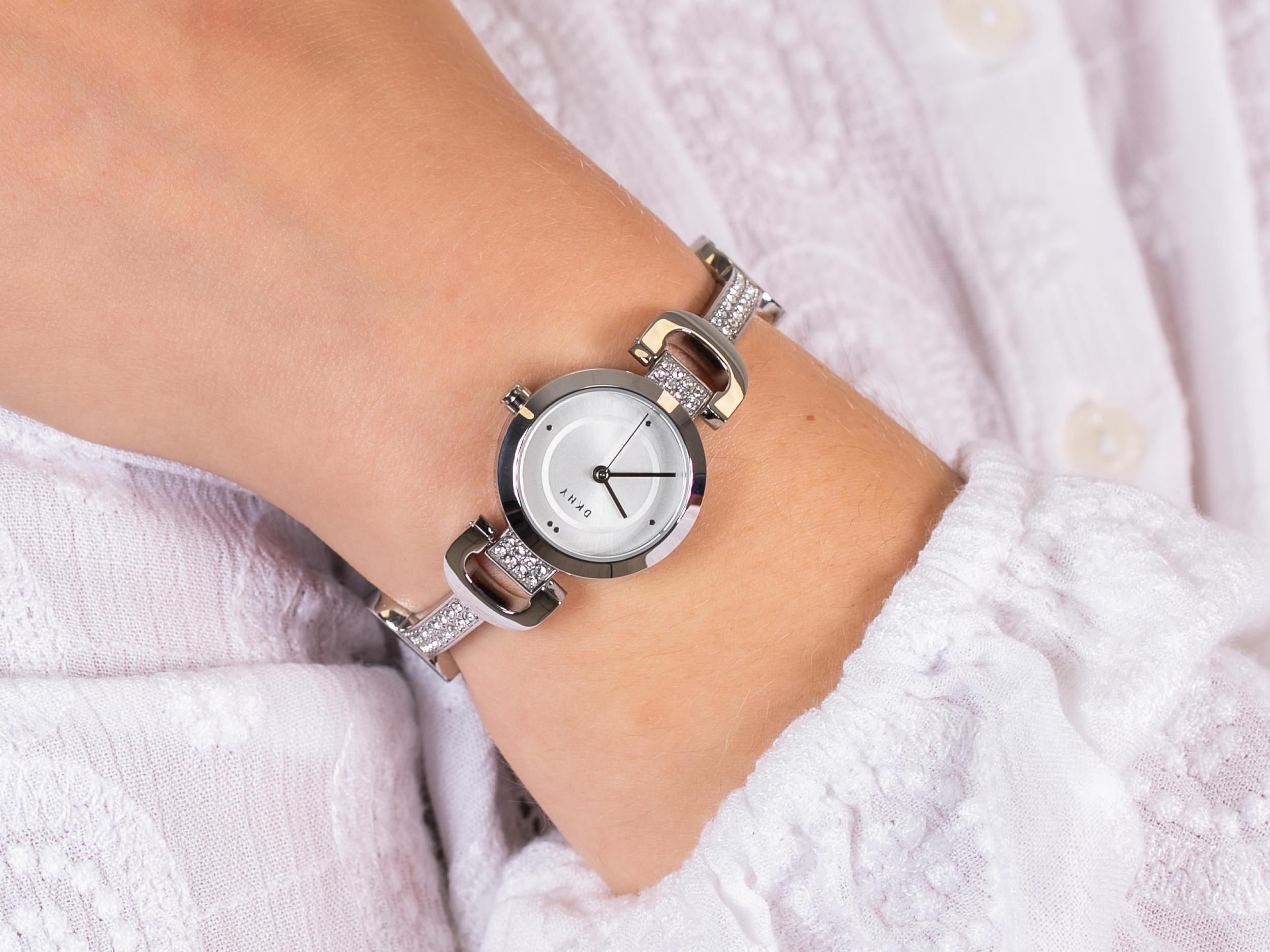 DKNY NY2751 zegarek fashion/modowy Bransoleta