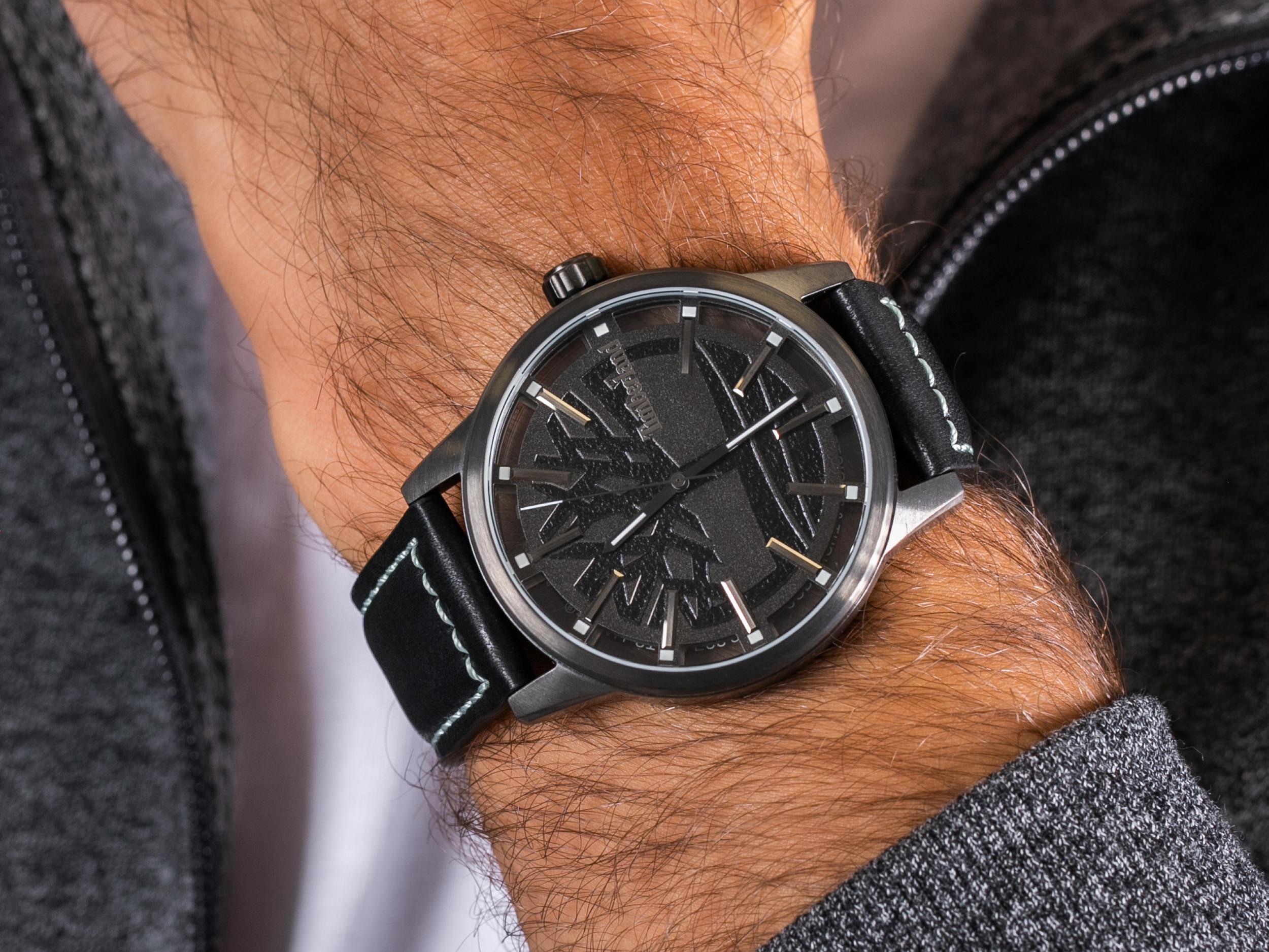 Timberland TBL.15362JSU-02 CEDARBROOK zegarek fashion/modowy Cedarbrook