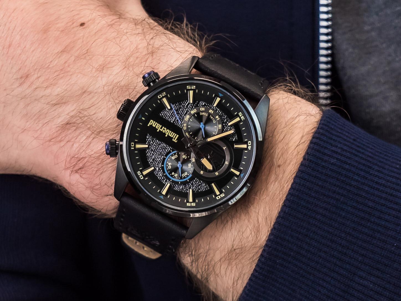 Timberland TBL.15953JSB-02 RIDGEVIEW zegarek fashion/modowy Ridgeview