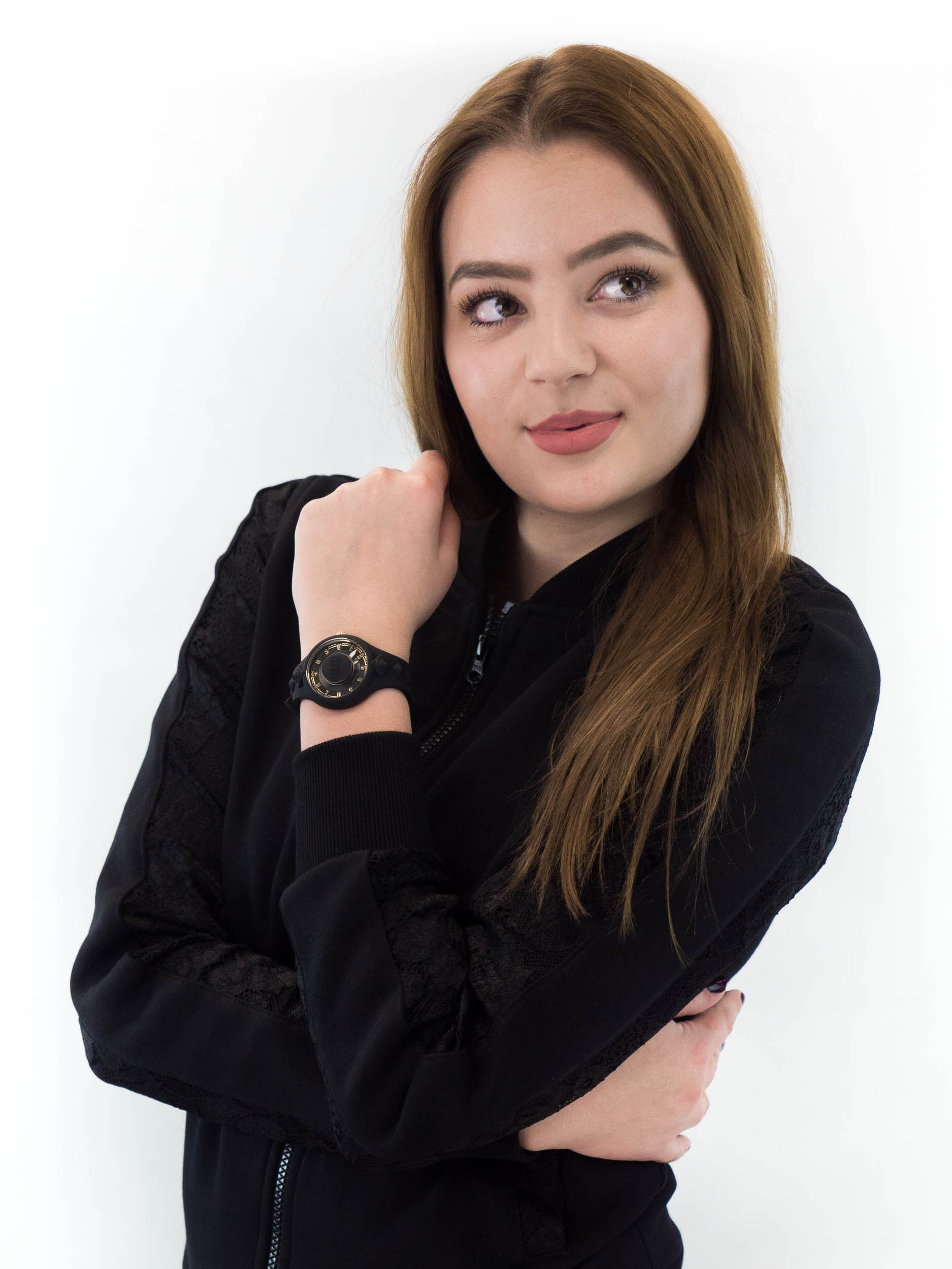 Versus Versace VSP1R0319 zegarek damski Damskie