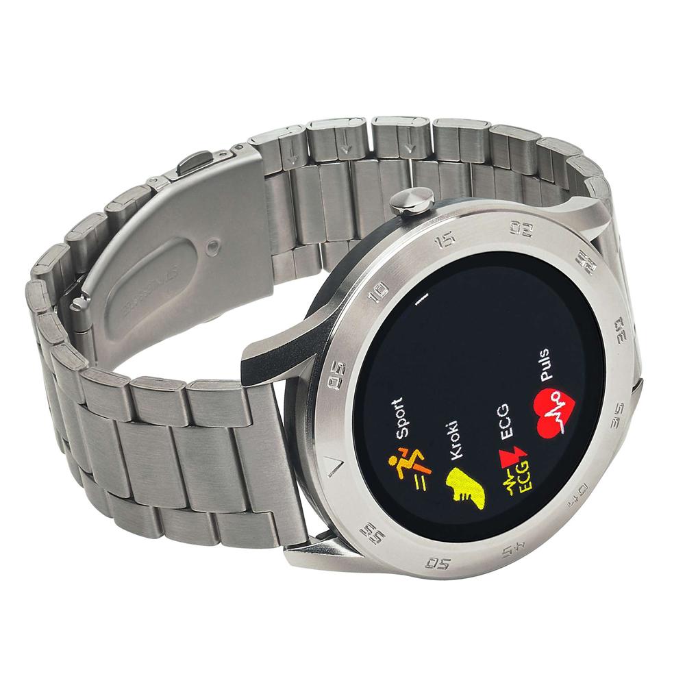 Garett 5903246287295 zegarek męski Męskie