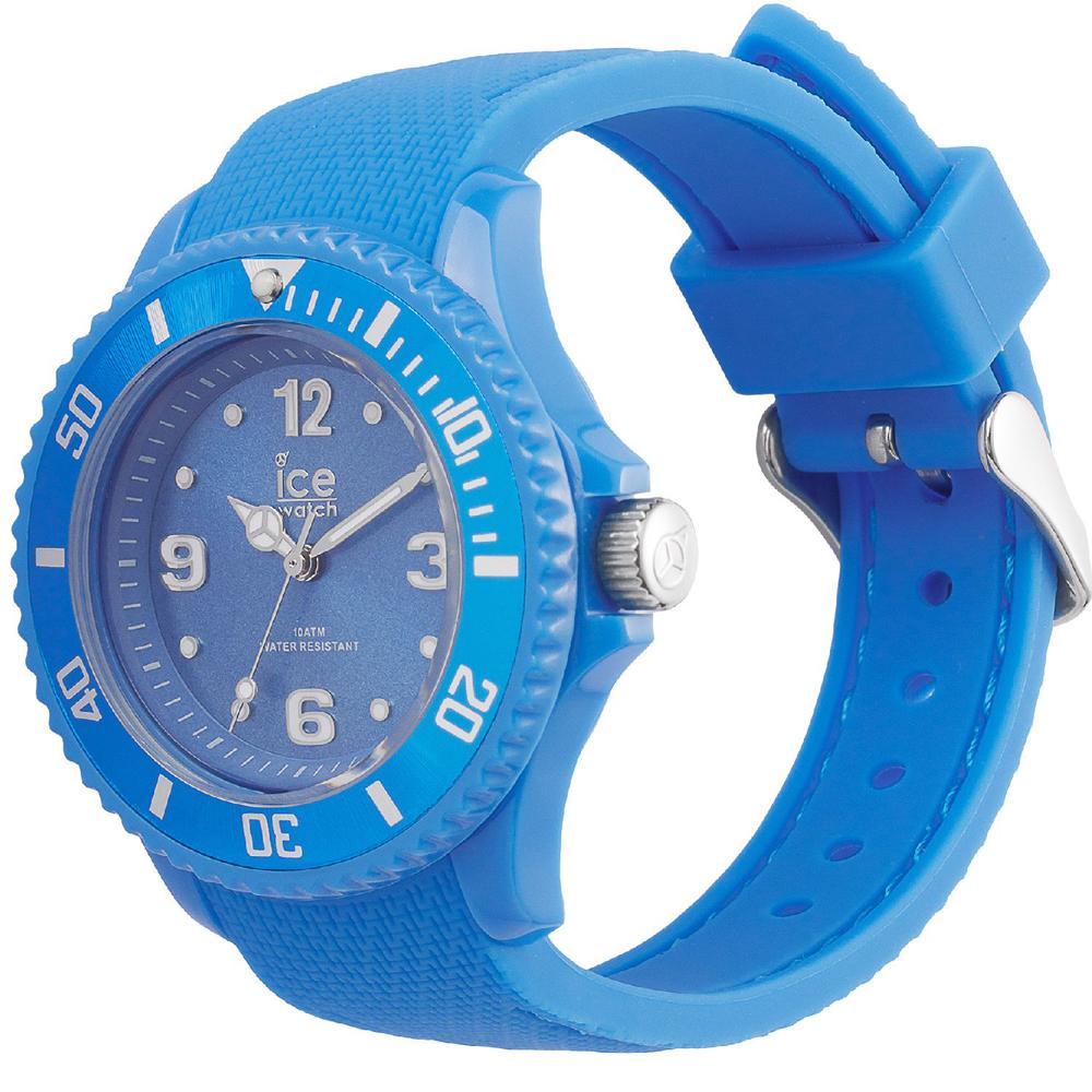 ICE Watch ICE.014228 zegarek niebieski fashion/modowy ICE-Sixty nine pasek