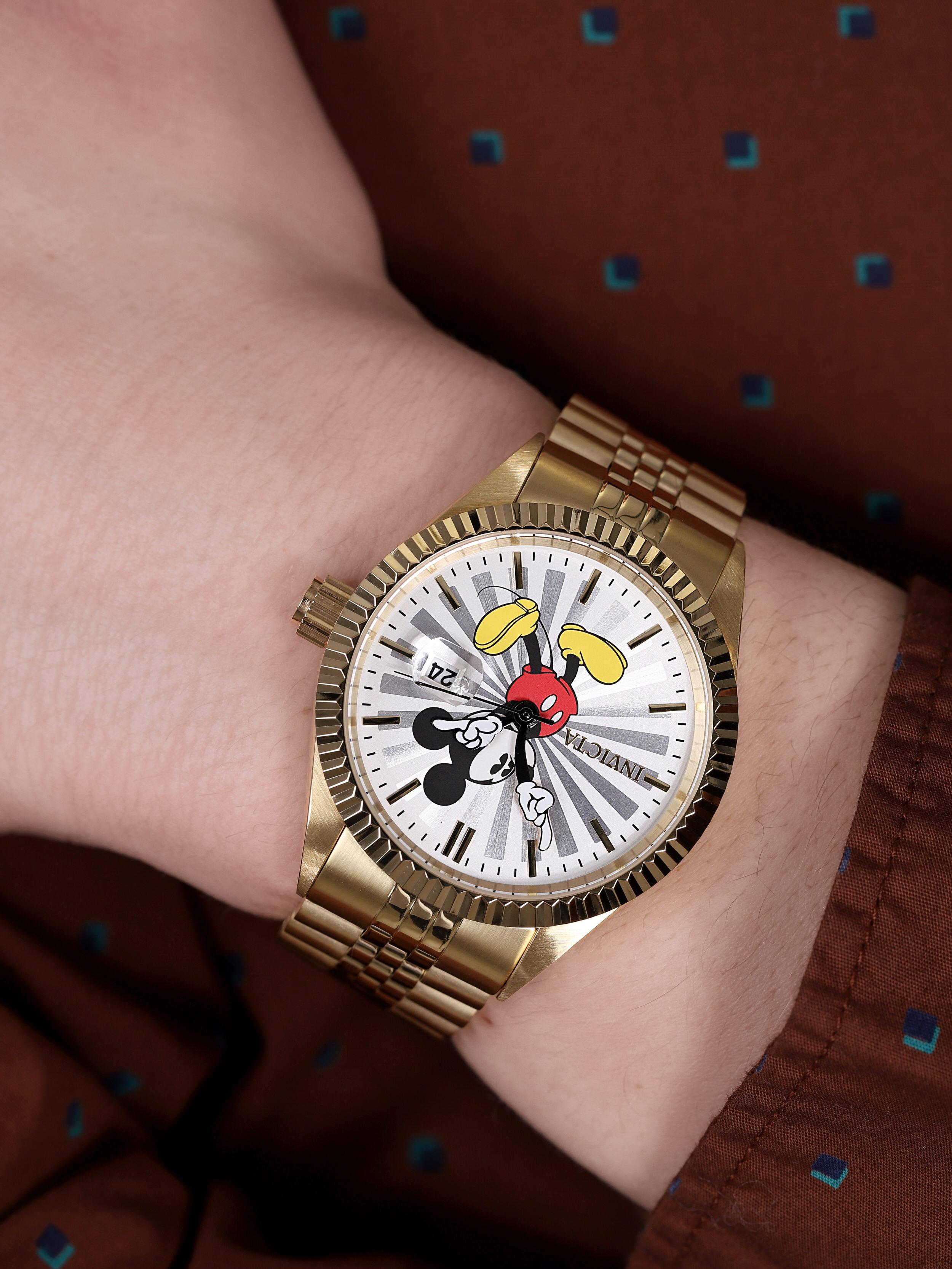 zegarek Invicta 22770 kwarcowy męski Disney DISNEY