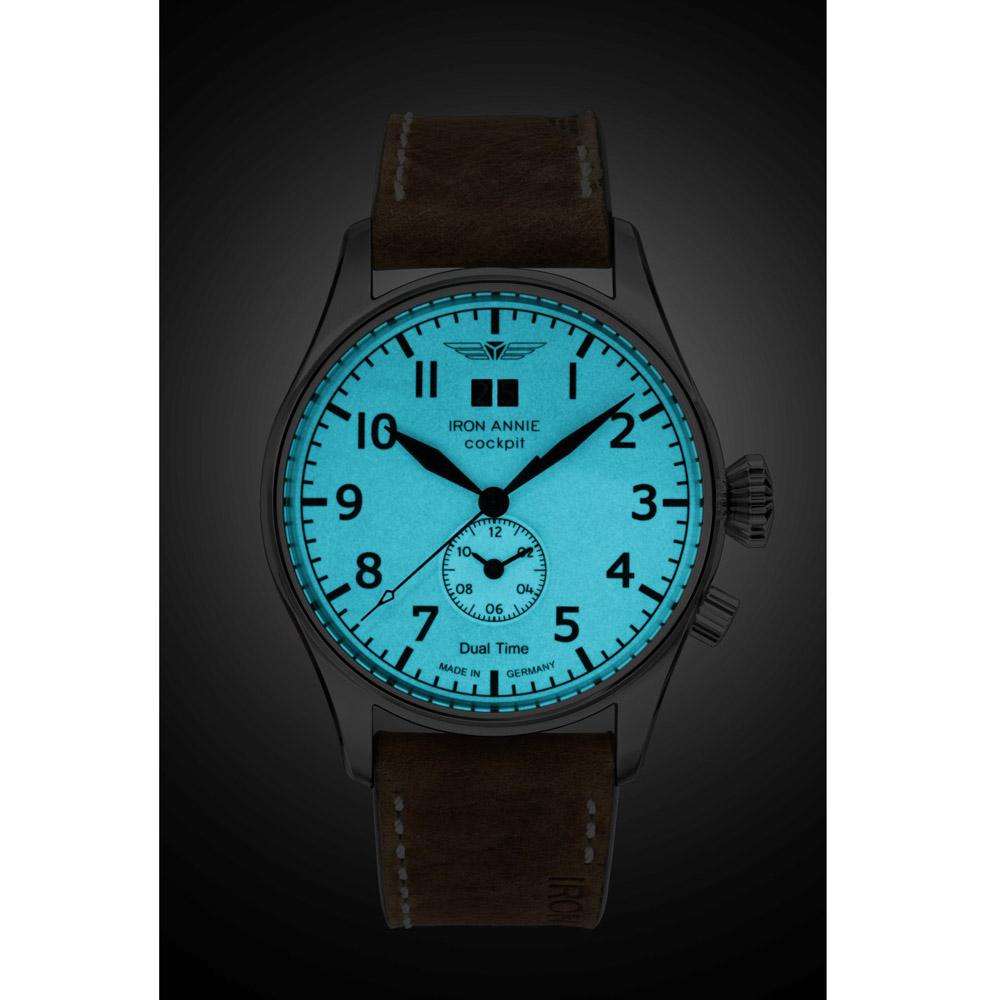 Iron Annie IA-5140-3 zegarek męski Flight Control