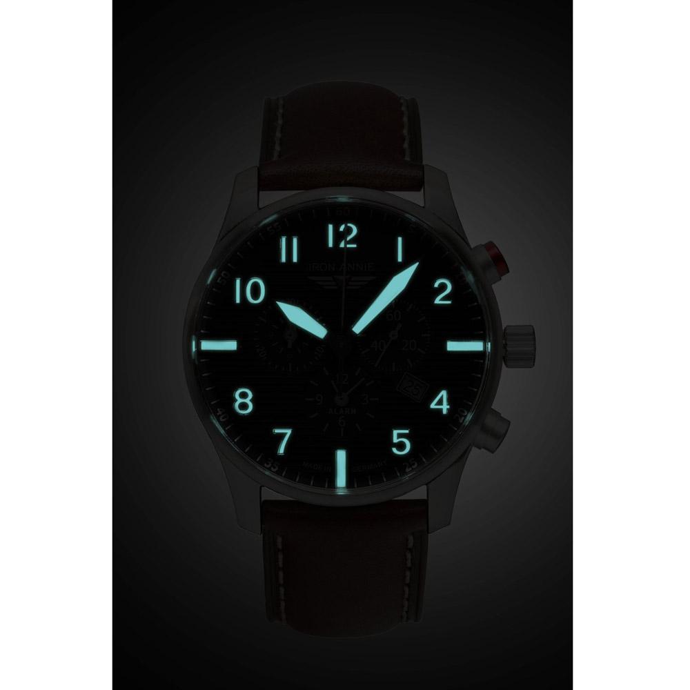 Iron Annie IA-5684-2 zegarek męski D-Aqui