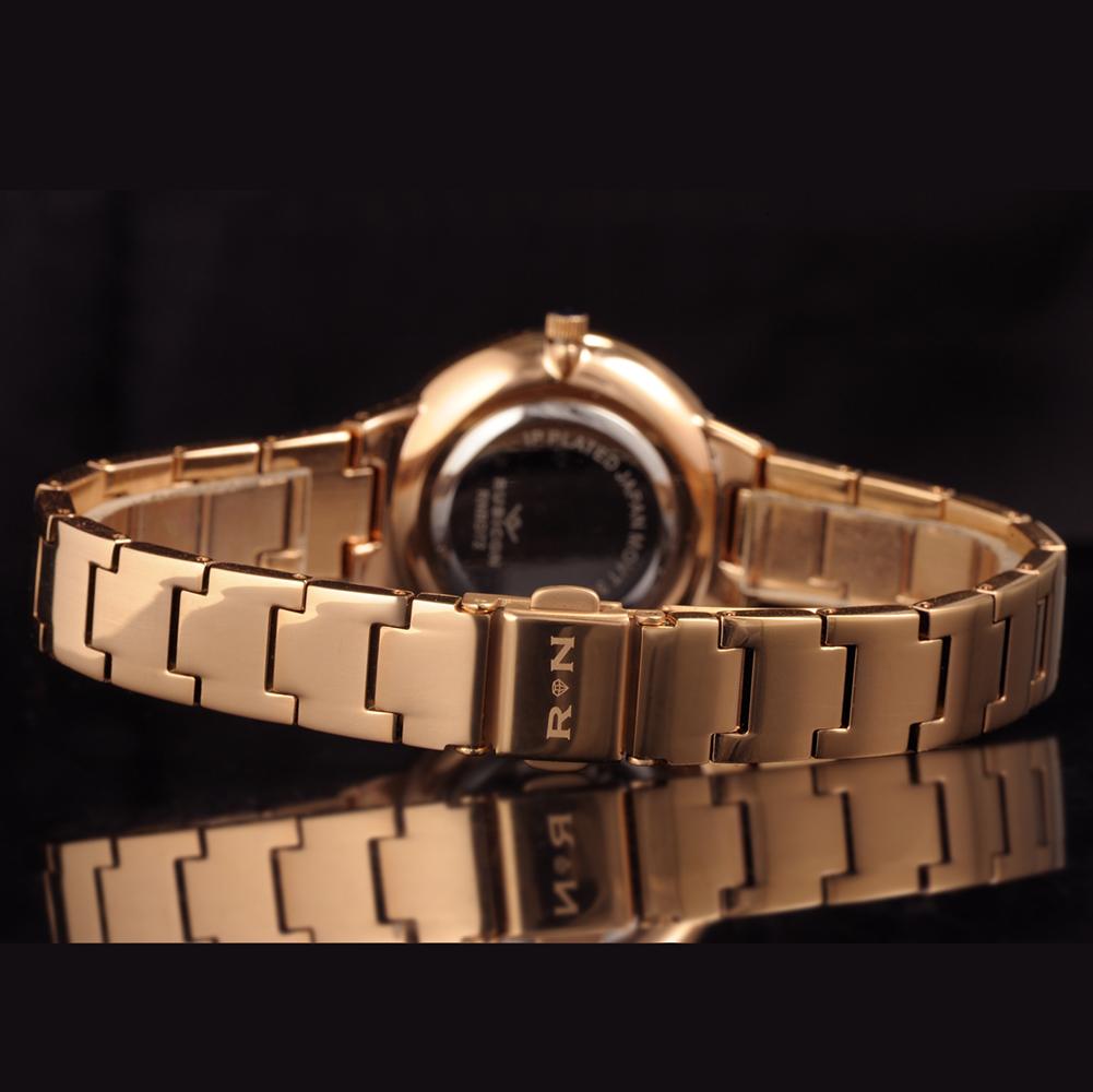 Rubicon RNBD72RIVX03BX zegarek klasyczny Bransoleta