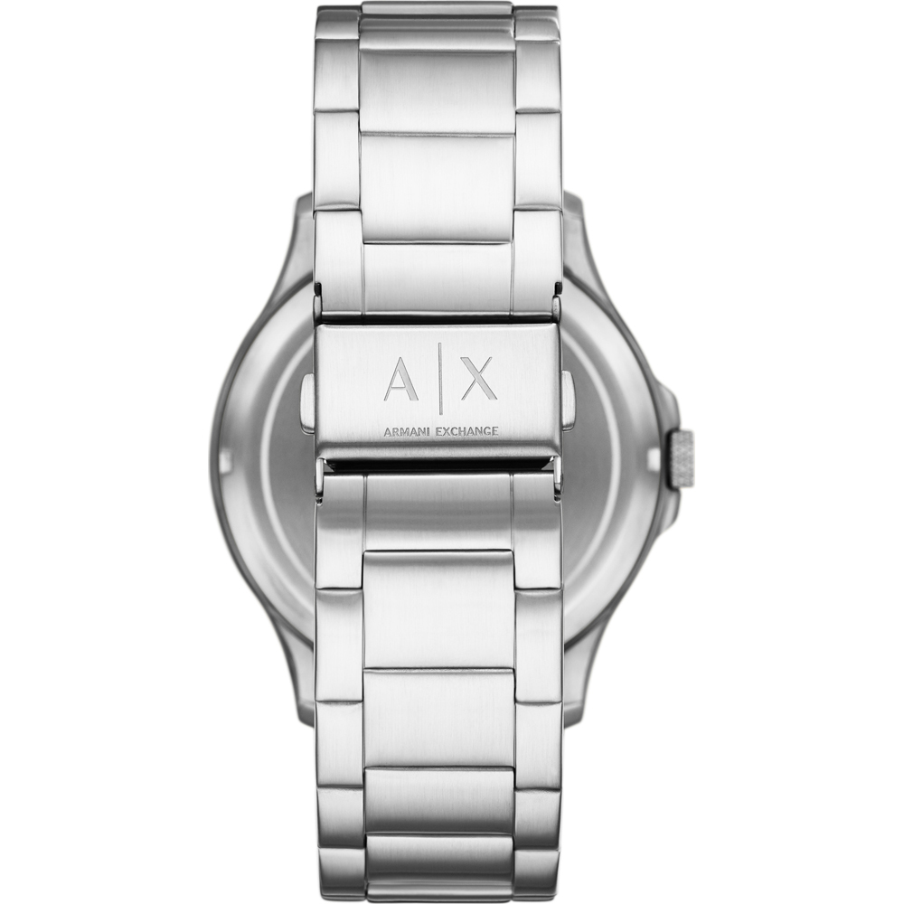 Armani Exchange AX2416 HAMPTON zegarek klasyczny Fashion