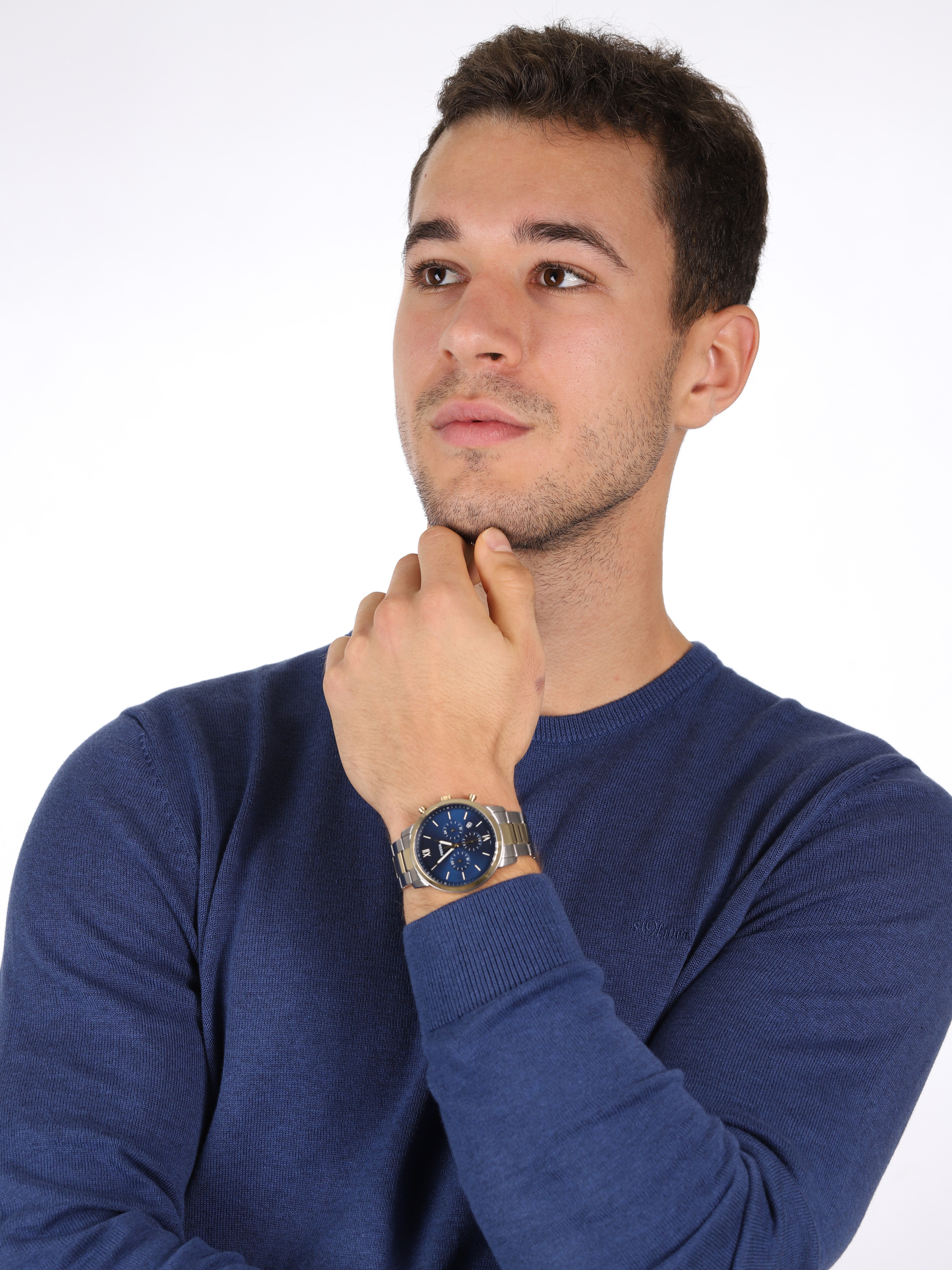 Fossil FS5706 zegarek męski Neutra