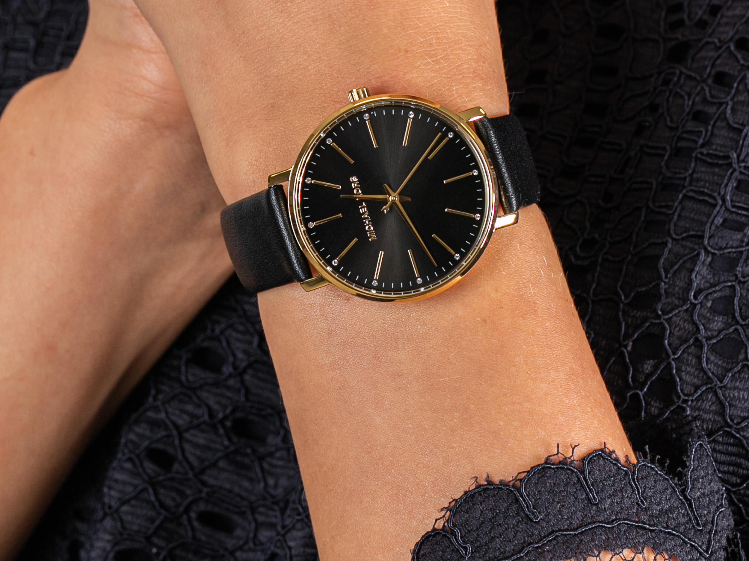 Michael Kors MK2747 PYPER zegarek klasyczny Pyper