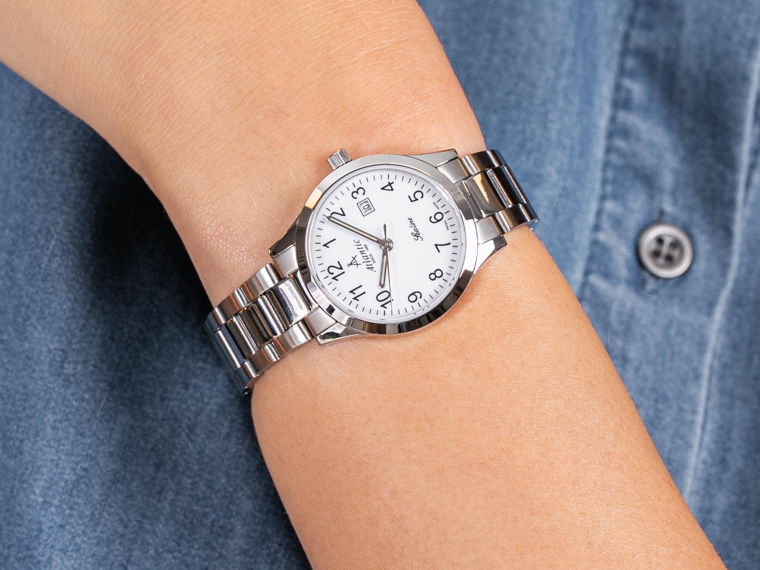 Atlantic 22346.41.13 zegarek klasyczny Sealine