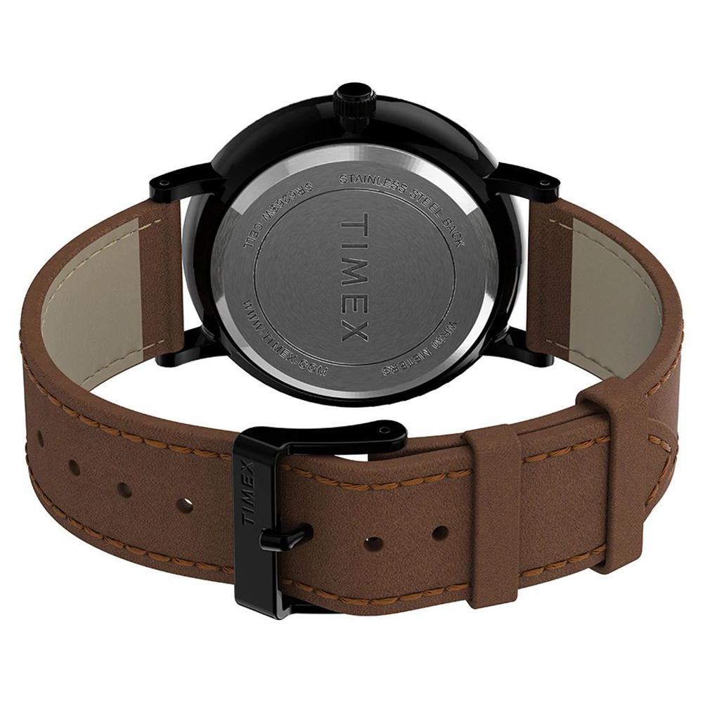 Timex TW2U67400 Southview 41mm zegarek klasyczny Southview
