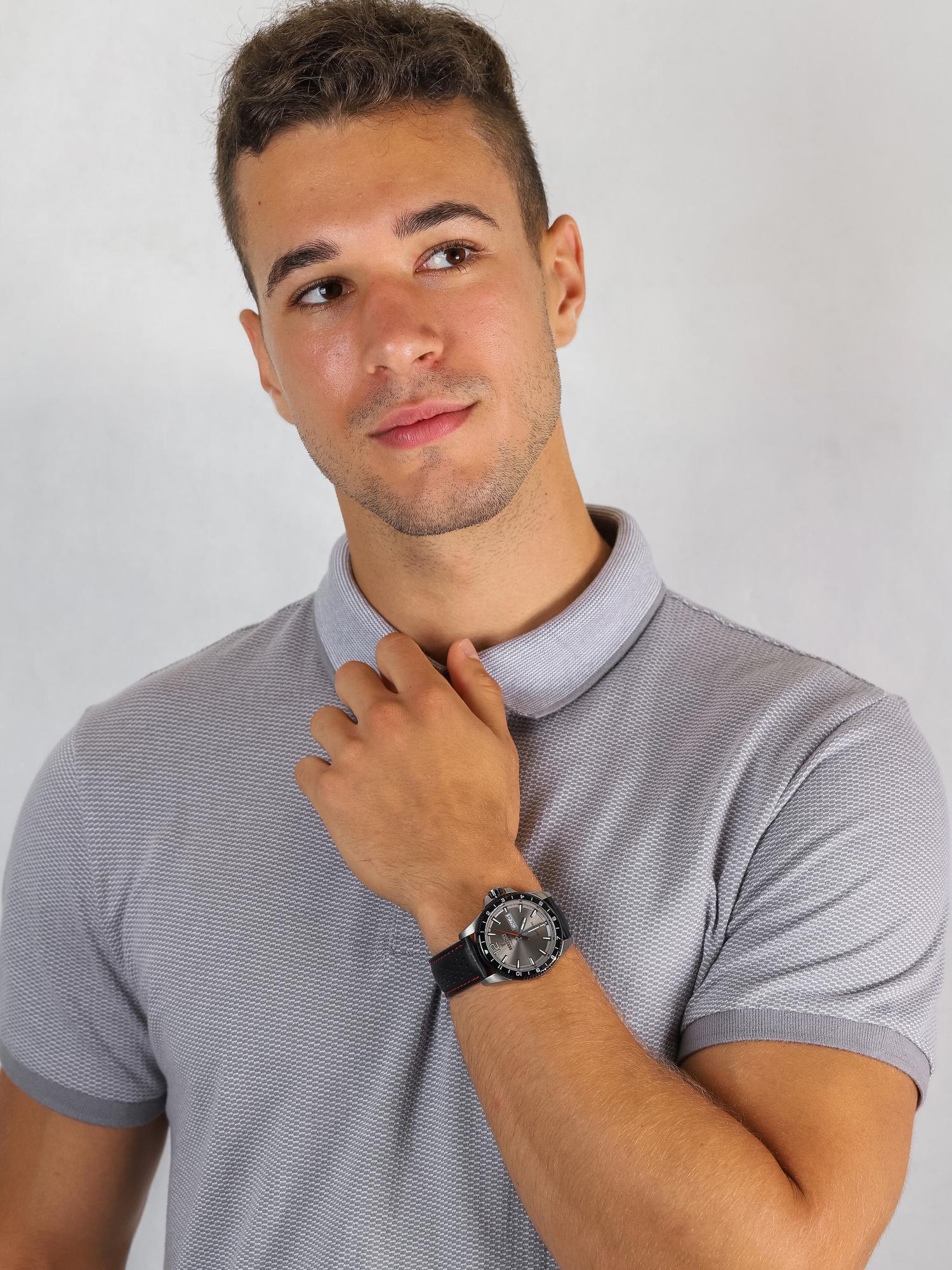 Festina F20530-3 zegarek męski Titanium