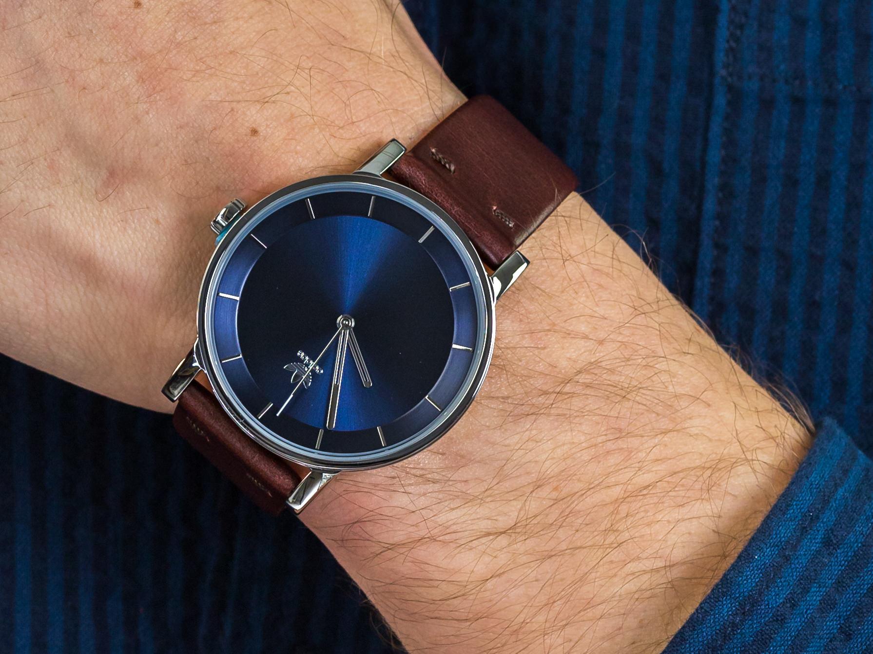 Adidas Z08-2920 DISTRICT L1 zegarek klasyczny District L1