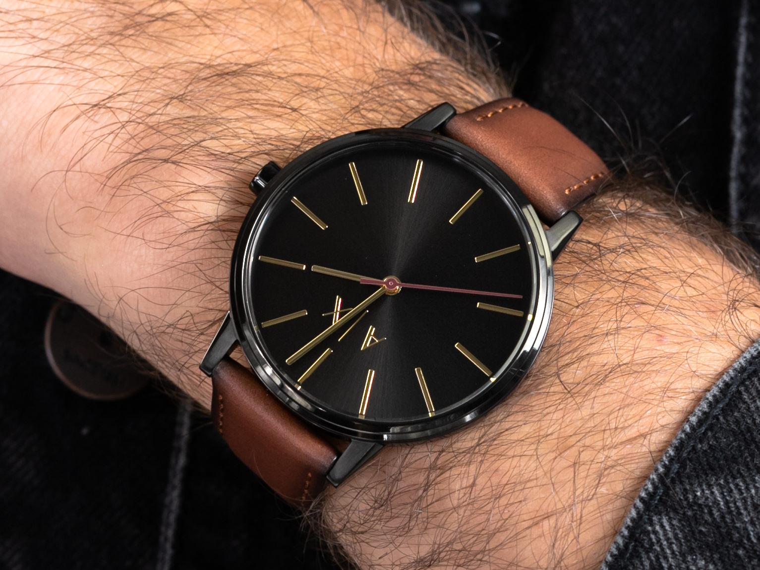 Armani Exchange AX2706 zegarek klasyczny Fashion
