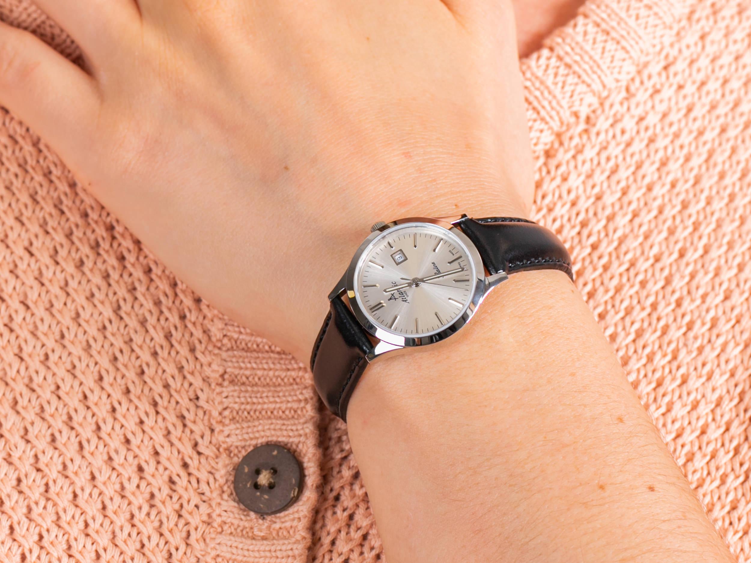 Atlantic 22341.41.21 zegarek klasyczny Sealine