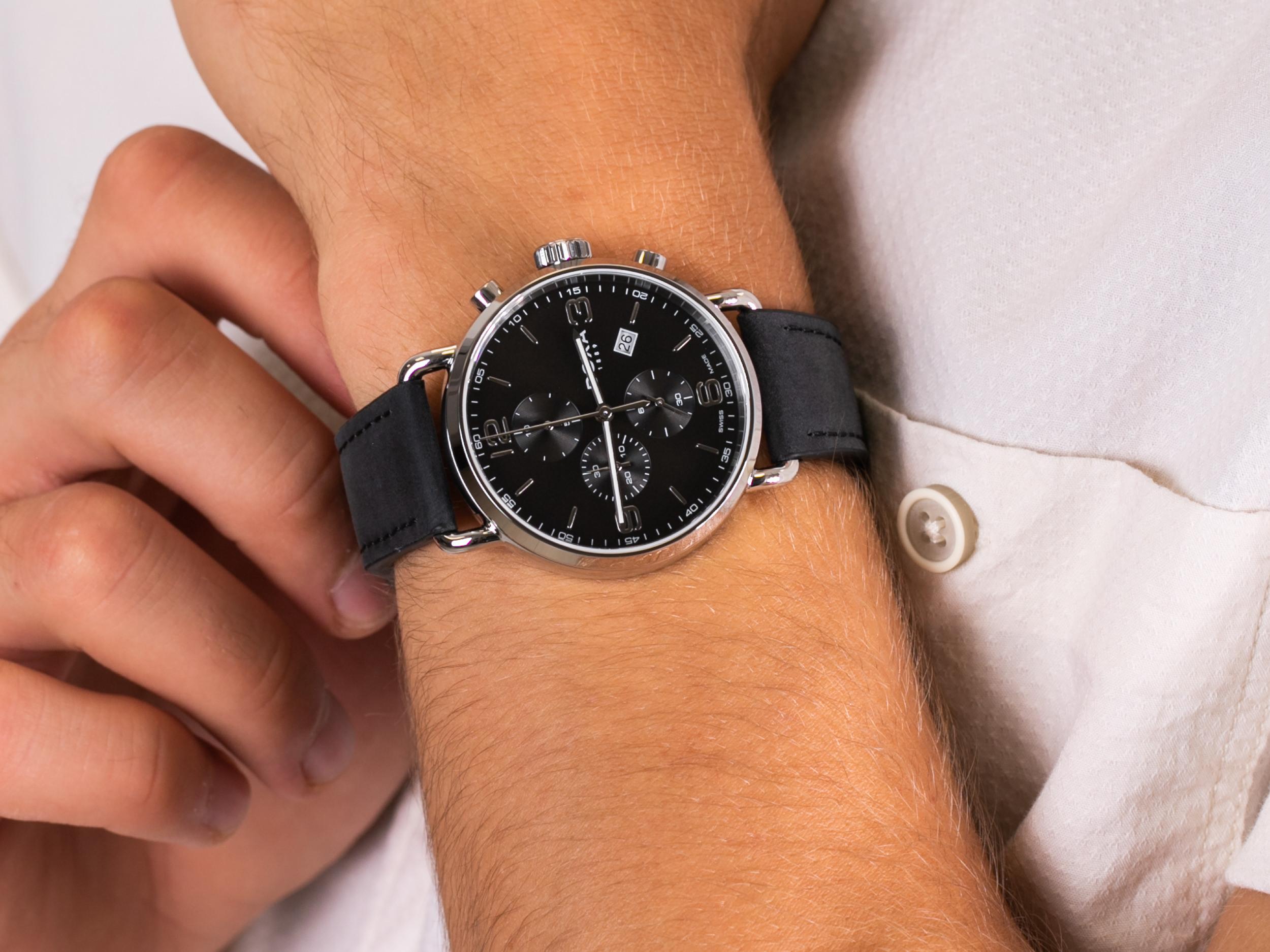 Doxa 181.10.103.01 zegarek klasyczny D-Concept