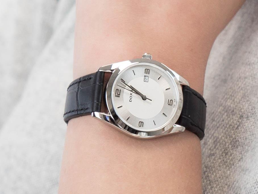 Doxa 121.15.023.01 zegarek klasyczny Neo