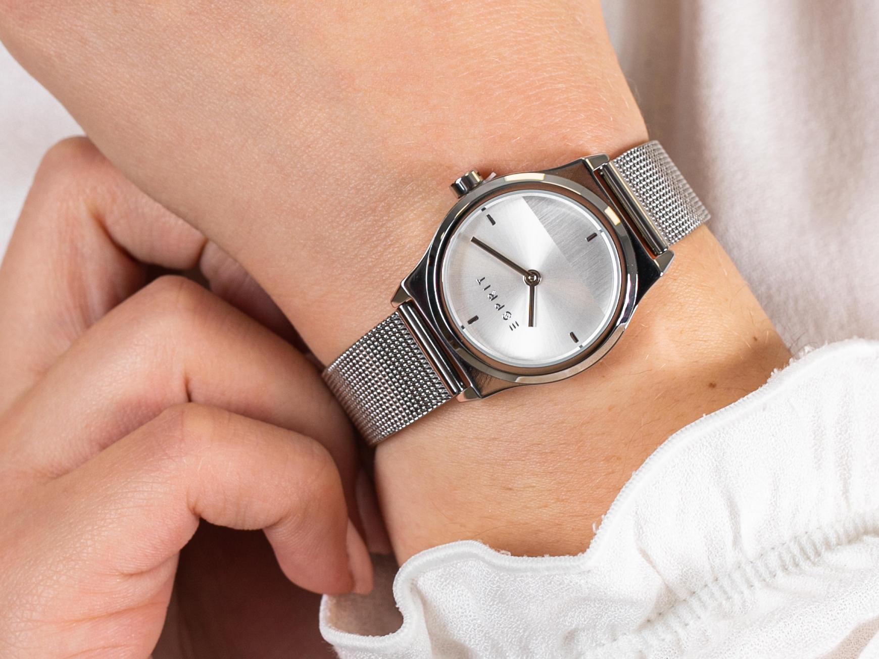 Esprit ES1L090M0045 zegarek klasyczny Damskie