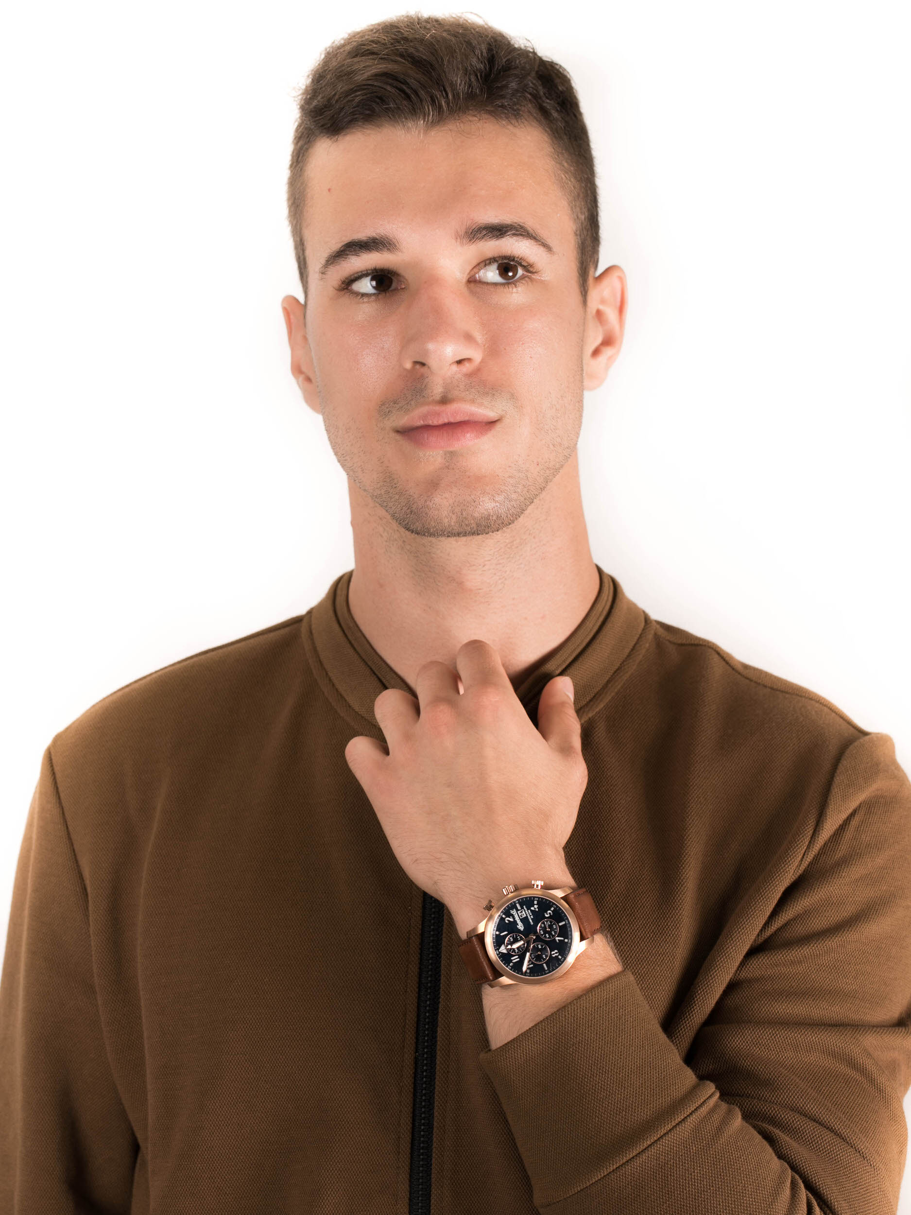 Ingersoll I01502 zegarek męski The Hatton