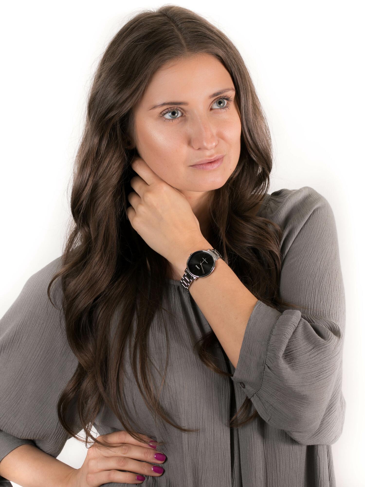 Lorus RG211NX9 zegarek damski Fashion