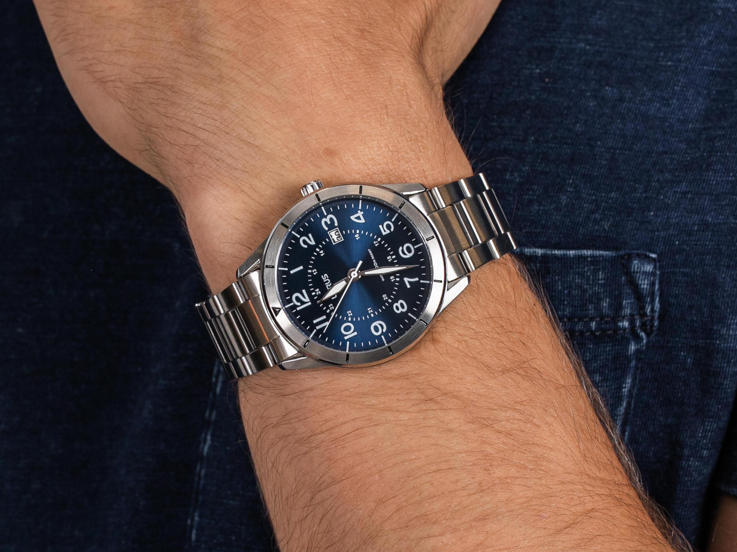Lorus RH933LX9 zegarek klasyczny Klasyczne
