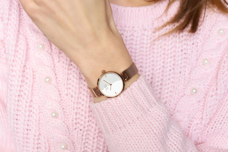 Pierre Ricaud P22104.9113Q zegarek klasyczny Bransoleta