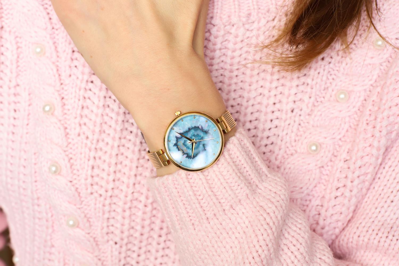 Pierre Ricaud P22109.1145Q zegarek klasyczny Bransoleta