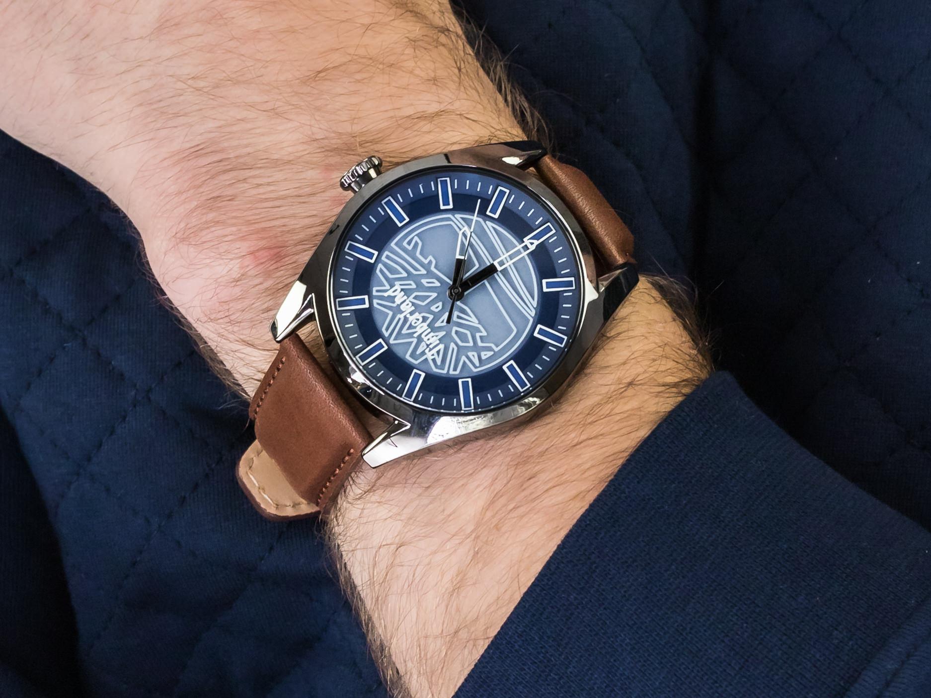 Timberland TBL.16005JYU-03 ASHFIELD zegarek klasyczny Ashfield