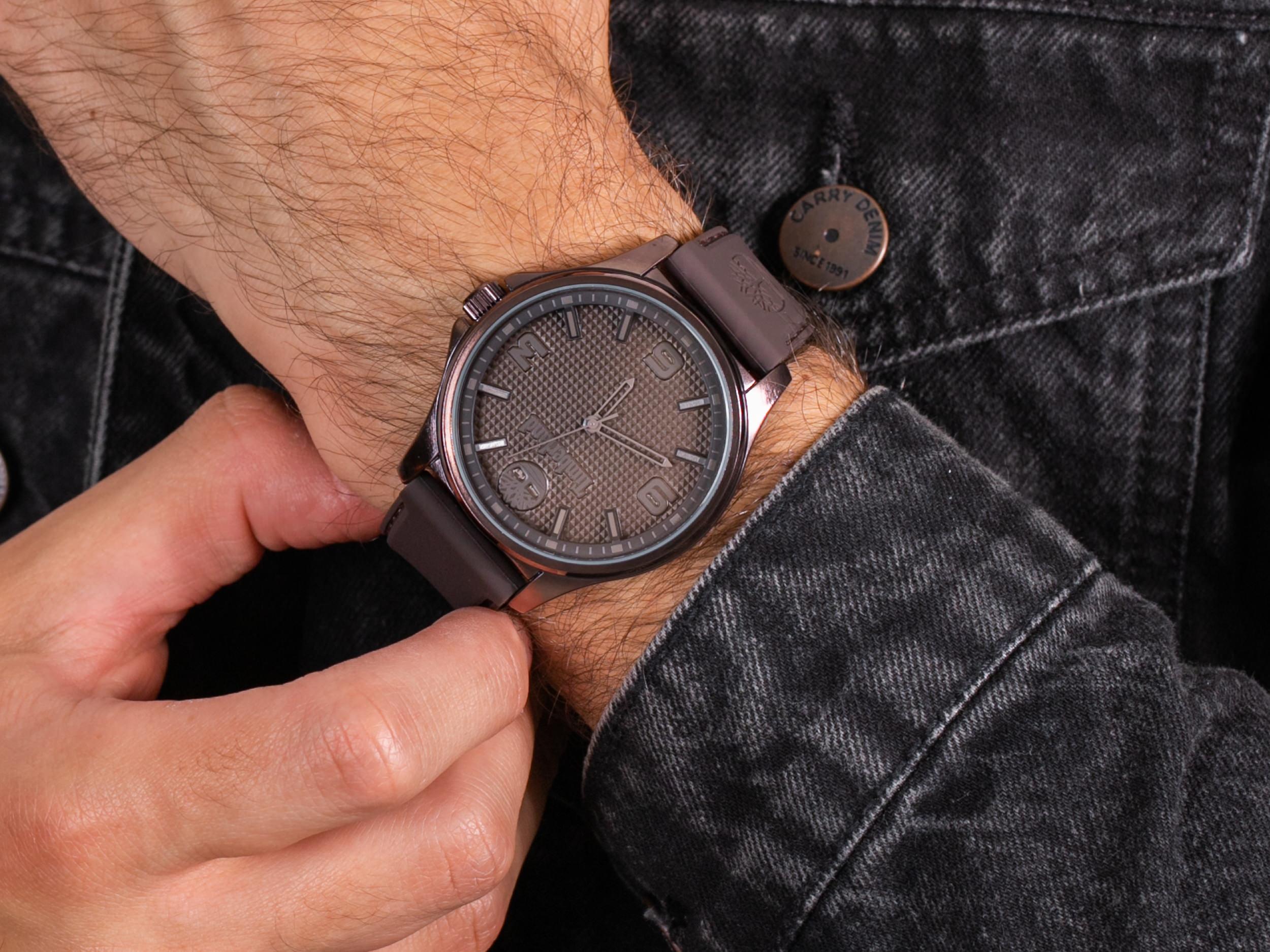 Timberland TBL.15947JYBN-12P AVERTON zegarek klasyczny Averton
